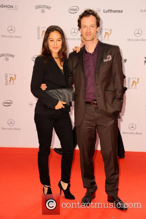 Silvia Medina and Joerg Hartmann 2