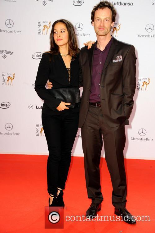 Silvia Medina and Joerg Hartmann 3