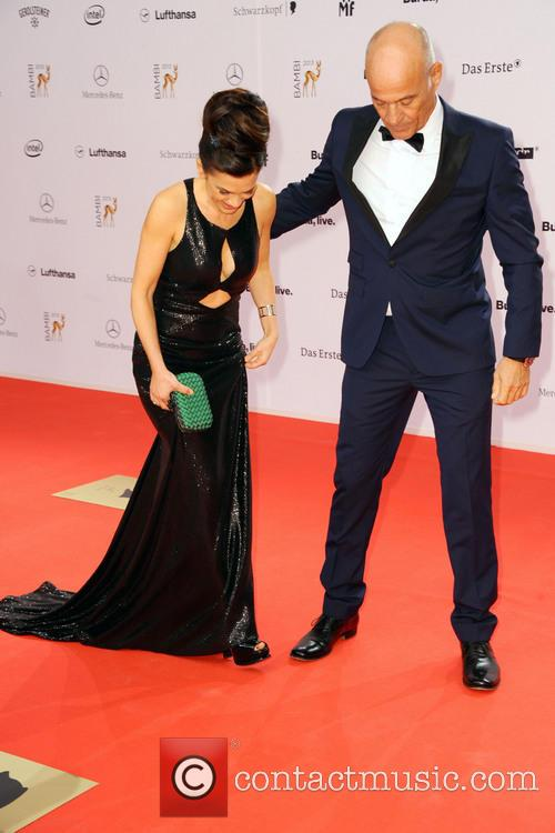 Viktoria Lauterbach and Heiner Lauterbach 2