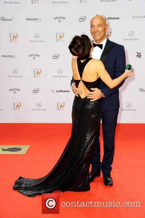 Viktoria Lauterbach and Heiner Lauterbach 3