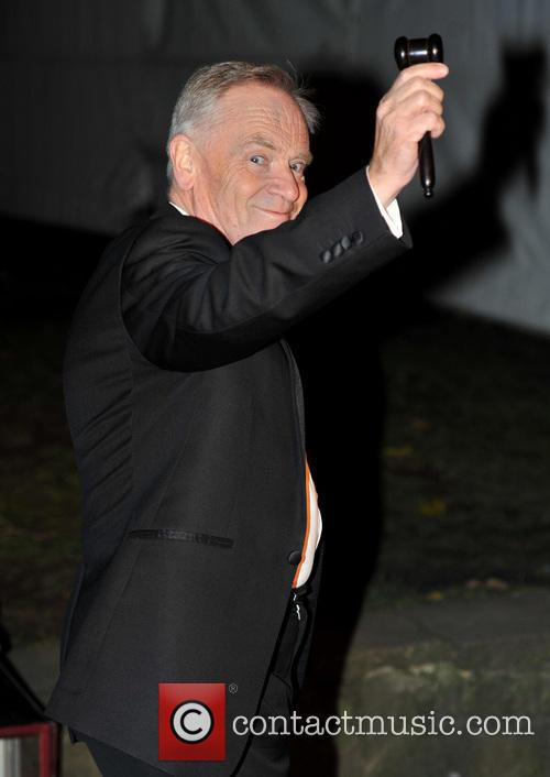 Lord Jeffrey Archer 2