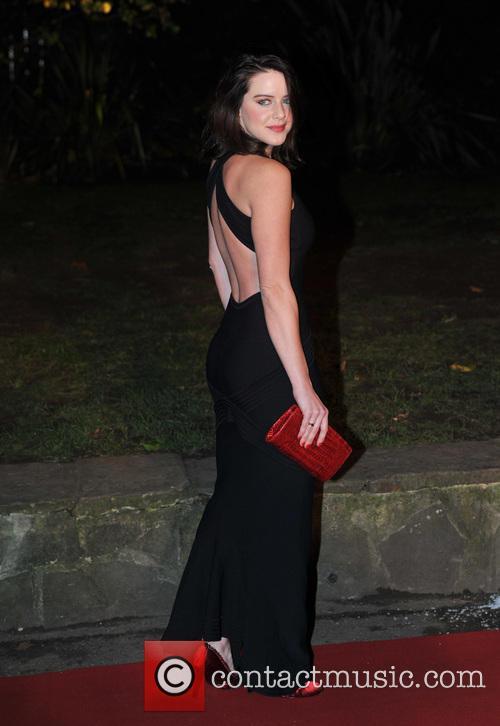 Michelle Ryan 4