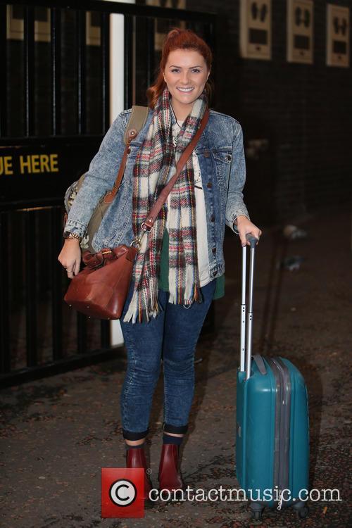 Chelsea Halfpenny 5