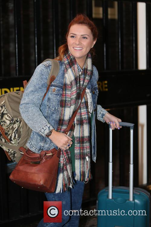 Chelsea Halfpenny 8