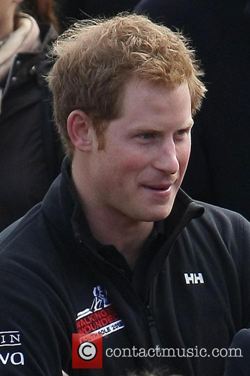 prince harry south pole allied challenge 2013 3953044