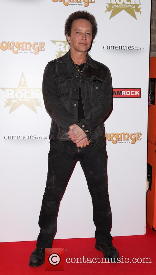 billy morrison the classic rock roll of 3953744