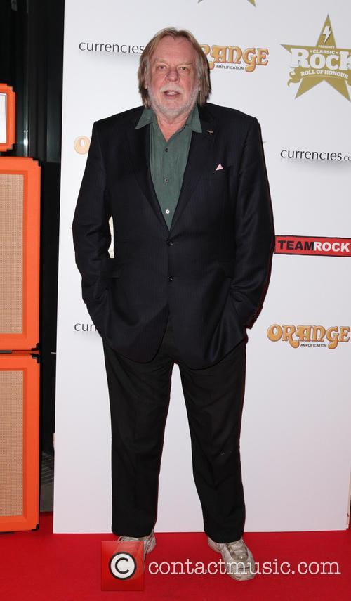 Rick Wakeman 2