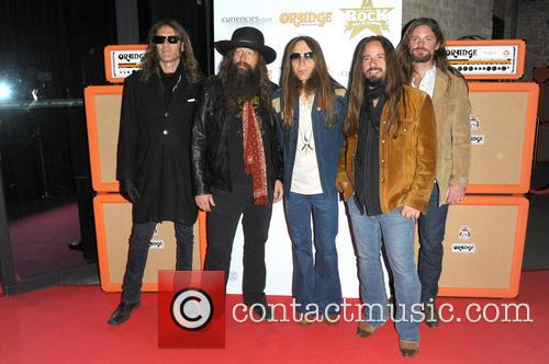 Blackberry Smoke 2