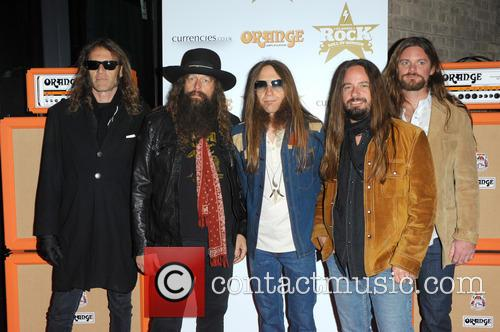 Blackberry Smoke 3