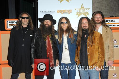 Blackberry Smoke 4