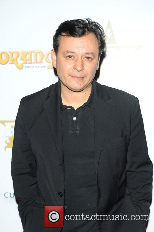 James Dean Bradfield 3