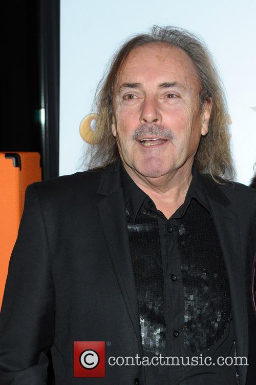 john Coghlan, Roundhouse