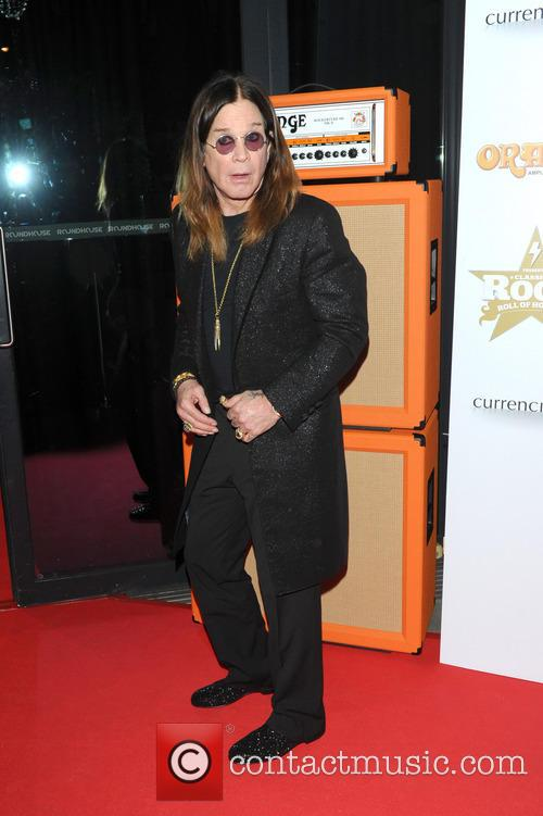 Ozzy Osbourne 4