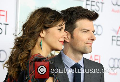 adam scott naomi sablan afi fest 2013 presented 3952766
