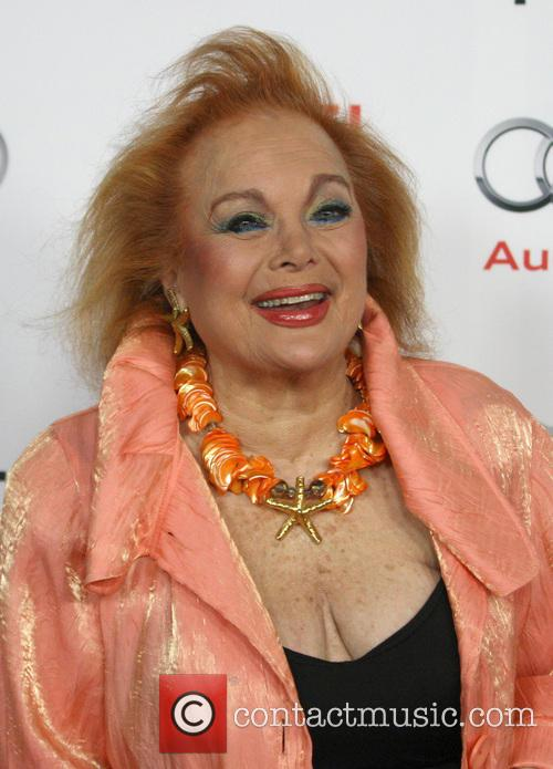 Carol Connors, TCL Chinese Theatre