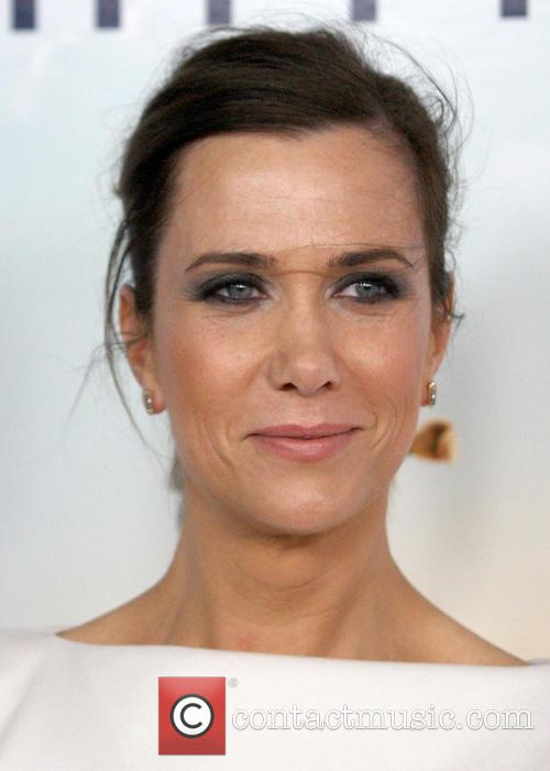 Kristen Wiig, TCL Chinese Theatre