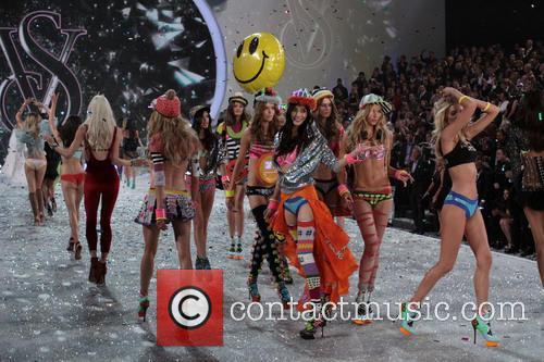 Finale Victoria Secret 1