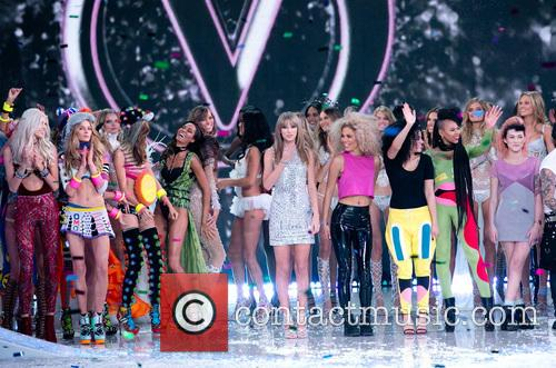 Taylor Swift, Neon Jungle and Models 4
