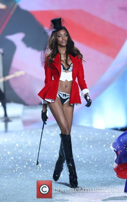jourdan dunn victorias secrets fashion show ny 3952672