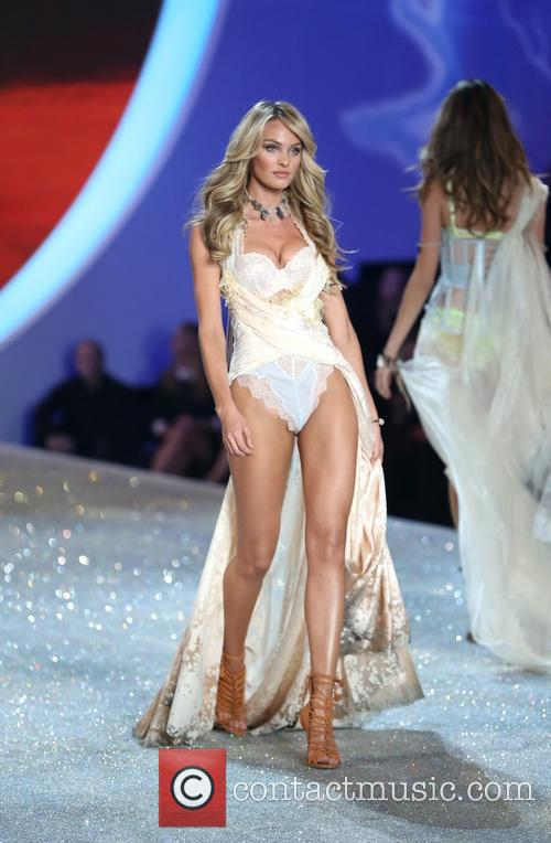 Candice Swanepoel, Victoria's Secret