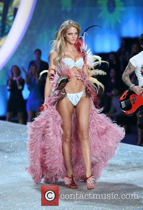 Erin Heatherton, Victoria's Secret