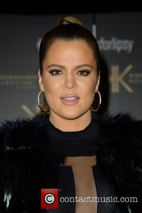 Khloe Kardashian 15