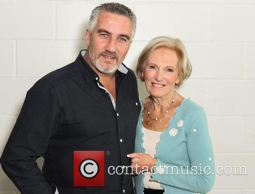 paul hollywood mary berry bbc good food live 3955219