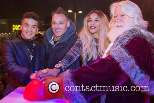 X Factor contestant Tamera Foster turns on the...