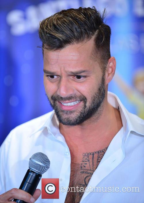 Ricky Martin 12