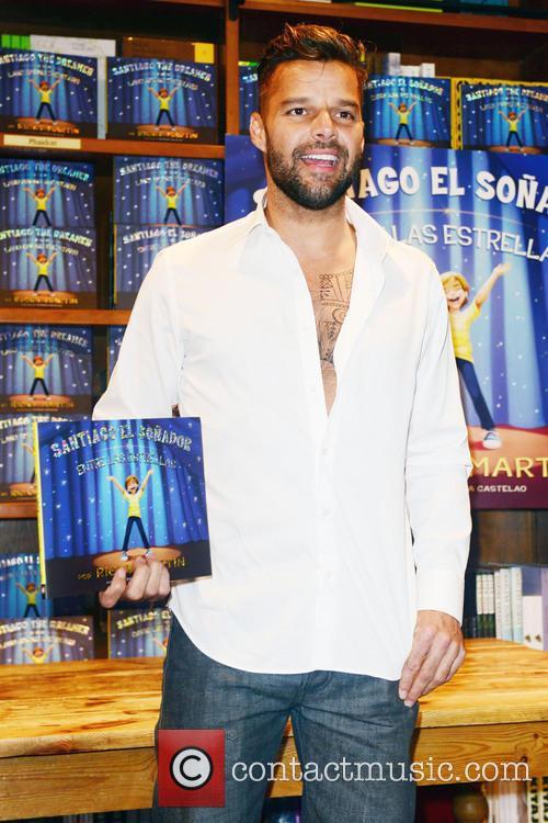 Ricky Martin 13