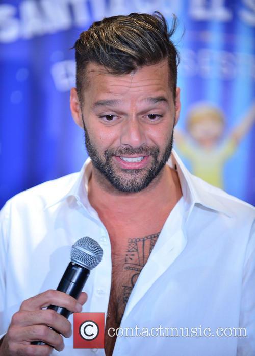 Ricky Martin 14