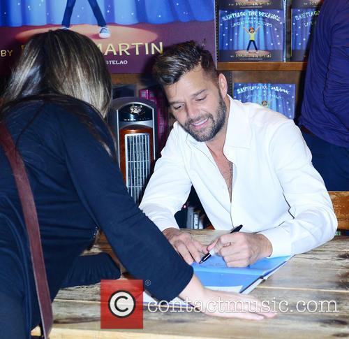 Ricky Martin 15