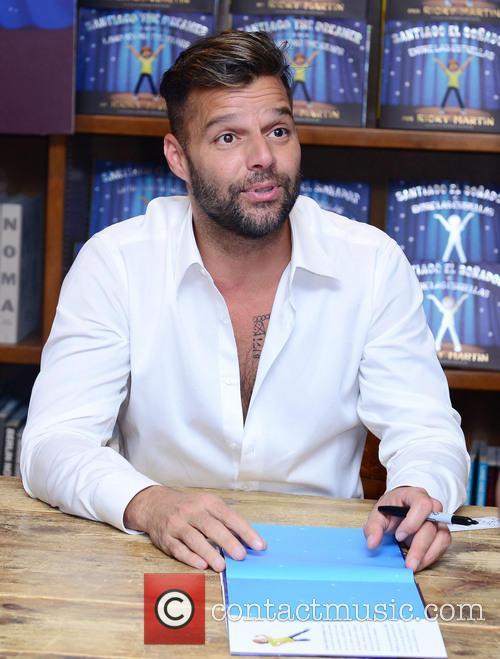 Ricky Martin 21