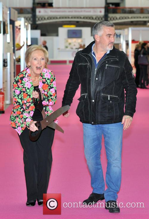 Mary Berry and Paul Hollywood 3