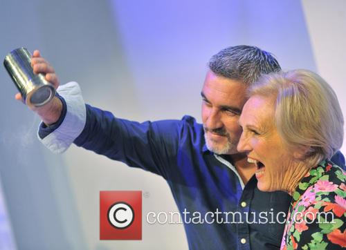 Paul Hollywood and Mary Berry 2