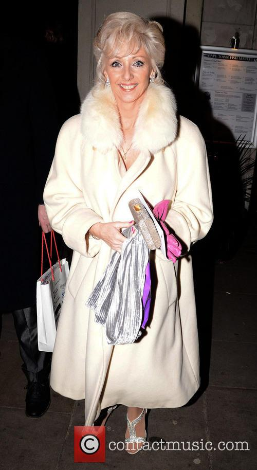 Barry Humphries and Debbie Mcgee 2