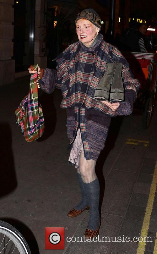 Vivienne Westwood, The London Palladium