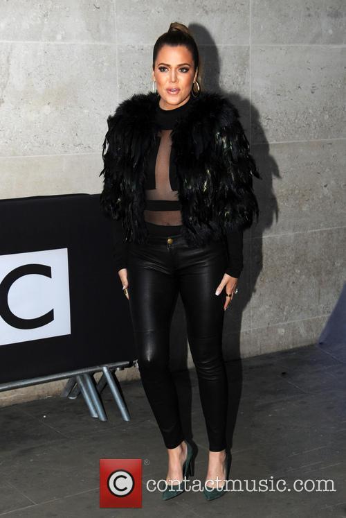 khloe kardashian khloe kardashian at bbc radio 3955006