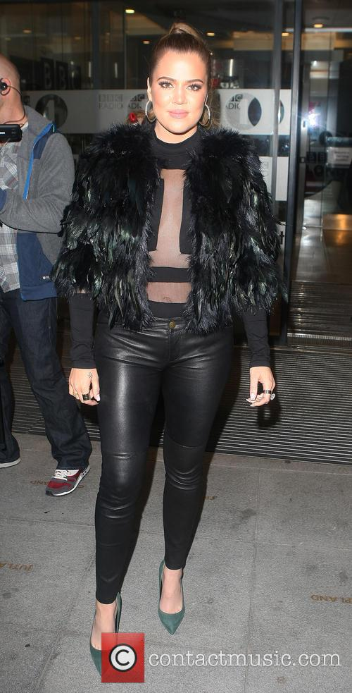 Khloe Kardashian 6