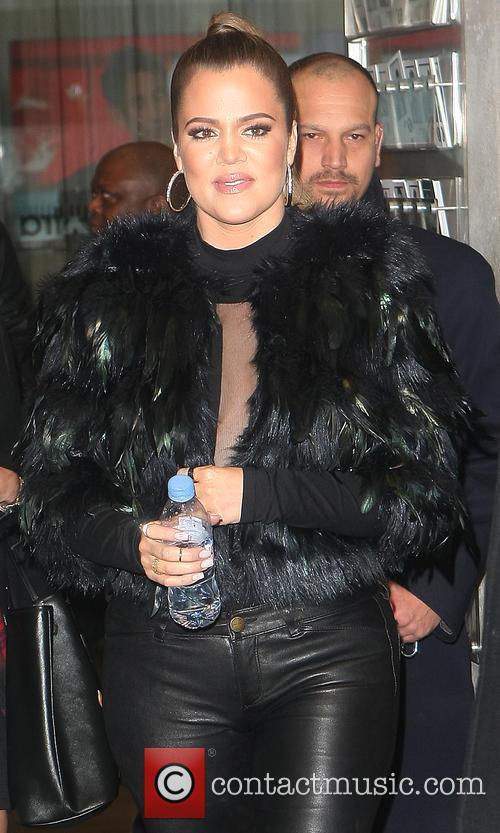khloe kardashian khloe kardashian outside bbc radio1 3954659