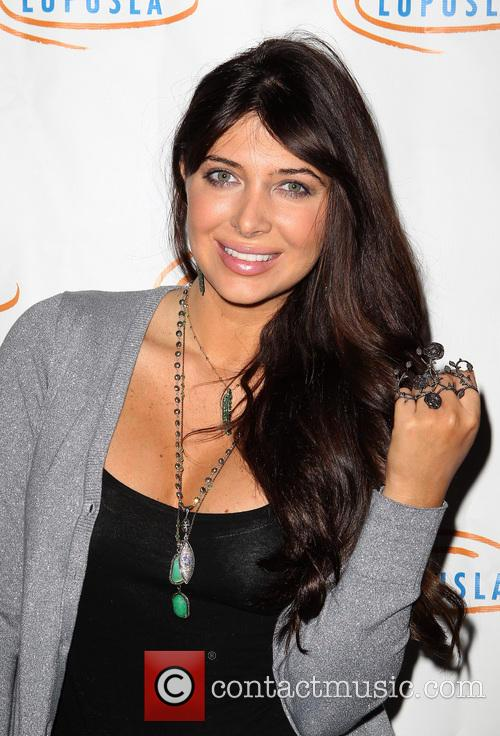 brittny gastineau 11th annual lupus la hollywood 3956173
