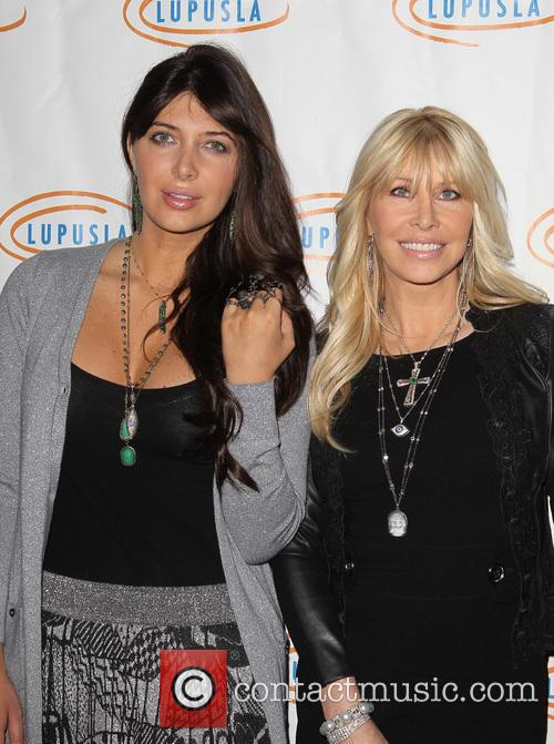 Brittny Gastineau and Lisa Gastineau 4