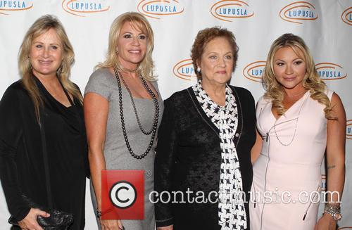 Kelly Stone, Dorothy Stone and Guests 4