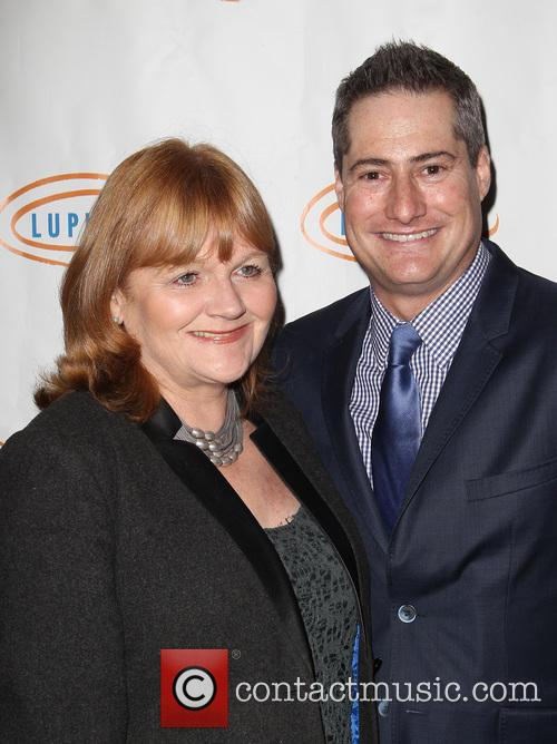 Lesley Nicol and Adam Selkowitz 2