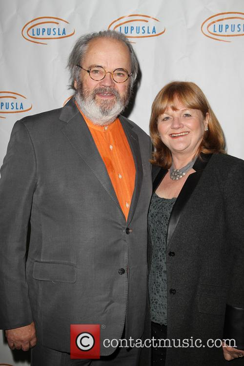 Lesley Nicol and Da'aboth 5