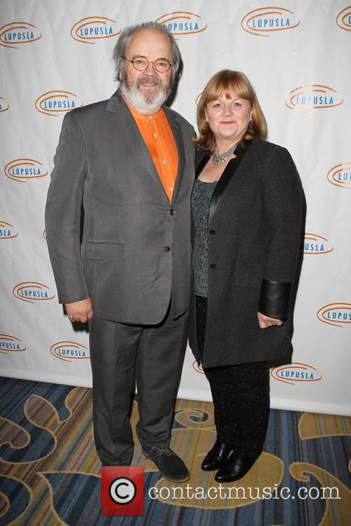 Lesley Nicol and Da'aboth 1