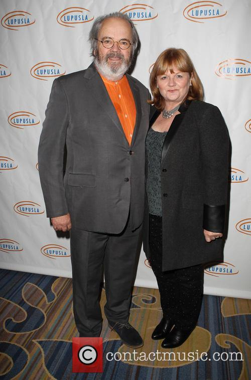 Lesley Nicol and Da'aboth 8