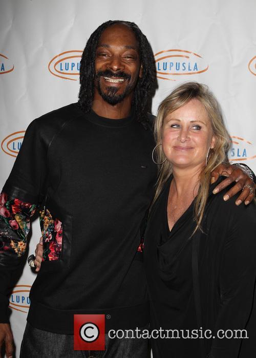 Snoopzilla and Kelly Stone 2