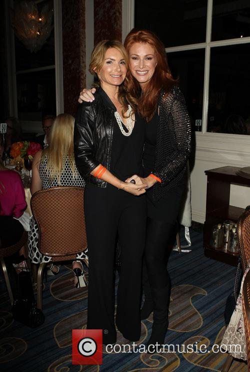 eden sassoon angie everhart 11th annual lupus la 3956013
