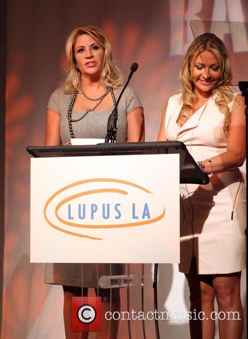 11th Annual Lupus LA Hollywood Bag Ladies Luncheon_Inside